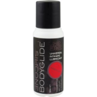 silicone lube 50g