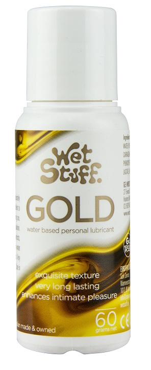 60G GOLD WET STUFF