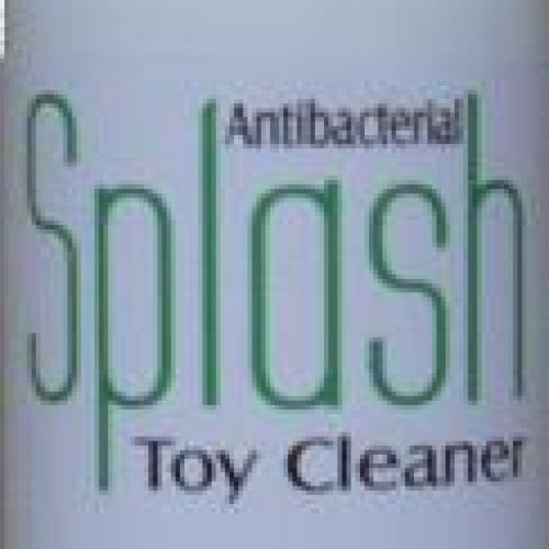 ANTI-BACTERIAL VIBE CLEANER