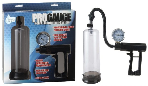 ENLARGER PRO-GAUGE