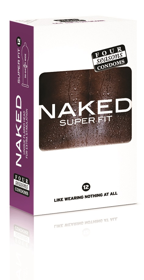 F/SEASONS NAKED SUPER FIT