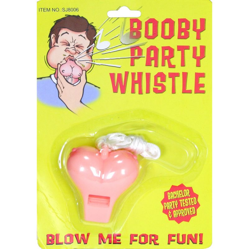 penis whistle
