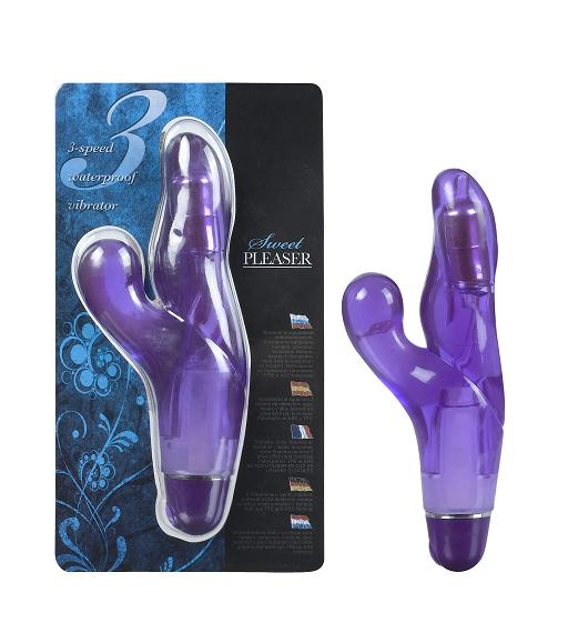 SWEET PLEASER sex toy