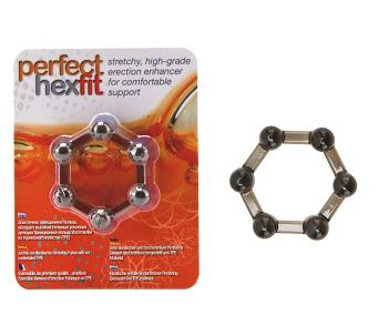 COCKRING PERFECT HEX FIT ** NEW LINE **
