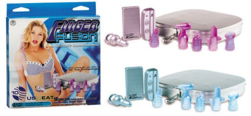 FINGER FUSION THE ULTIMATE LOVE DEVICE ** SPECIAL **
