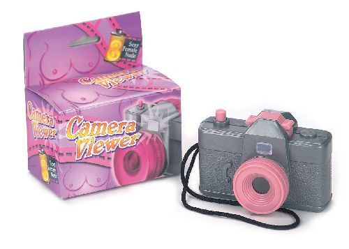 CAMERA FEMALE NUDE VIEWER