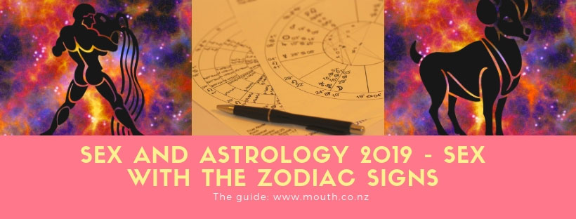 Sex and Astrology 2019