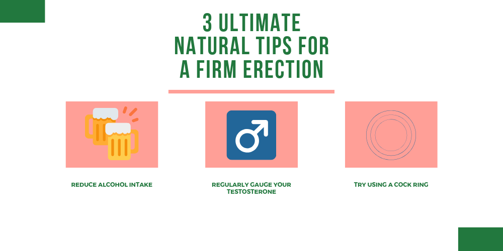 natural erection