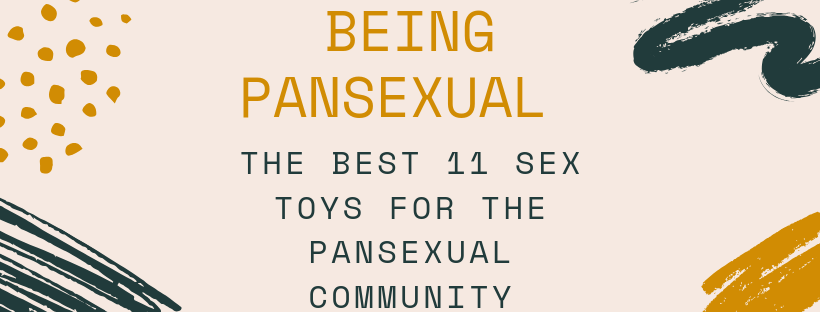being pansexual
